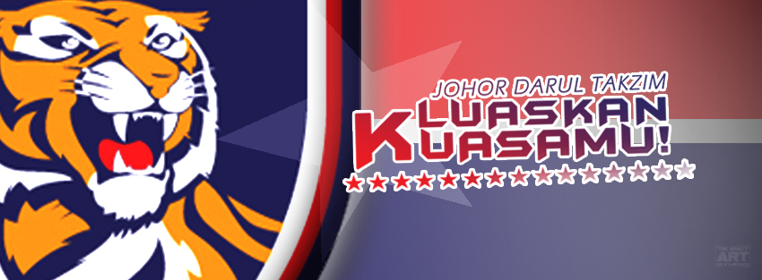 Johor Darul Takzim Cover Page 3 by mirul