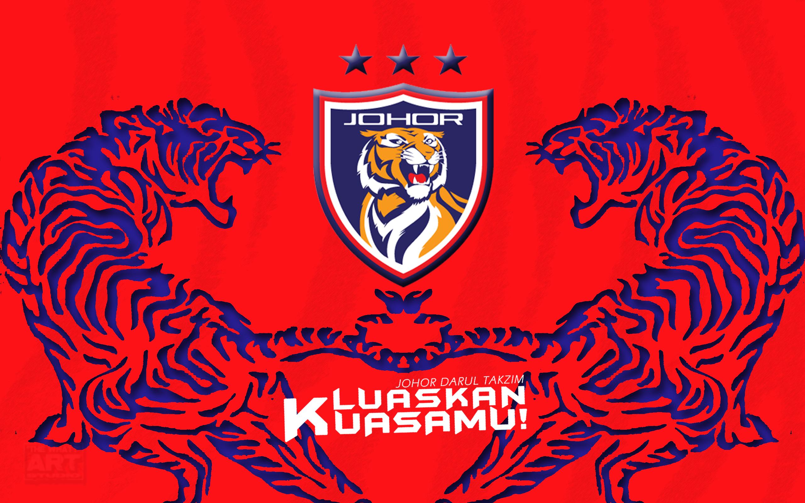 Gambar Johor Darul Takzim