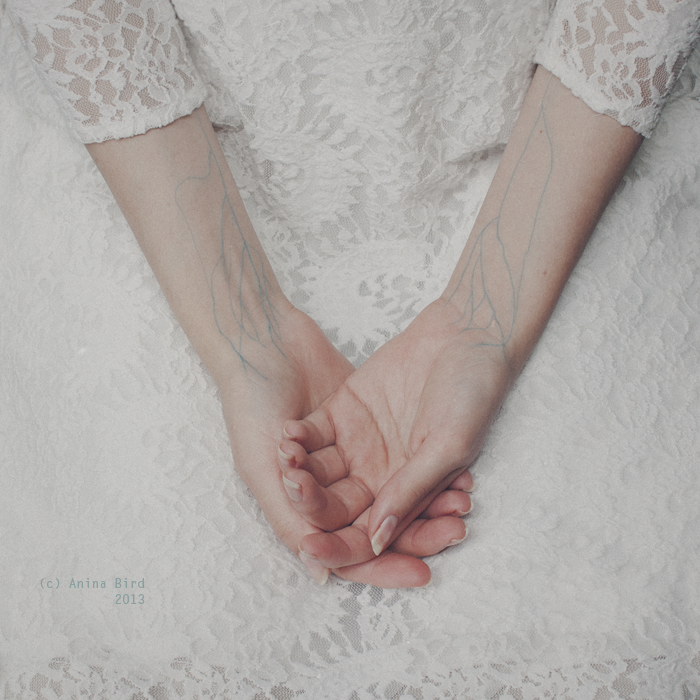 There is a girl I know by Anina-Bird