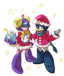 Secret Santa 2013 - Kristanni20X6