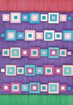 Fluorescent Squares