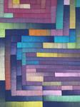Colour test bars 1