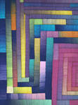 Colour test bars 2
