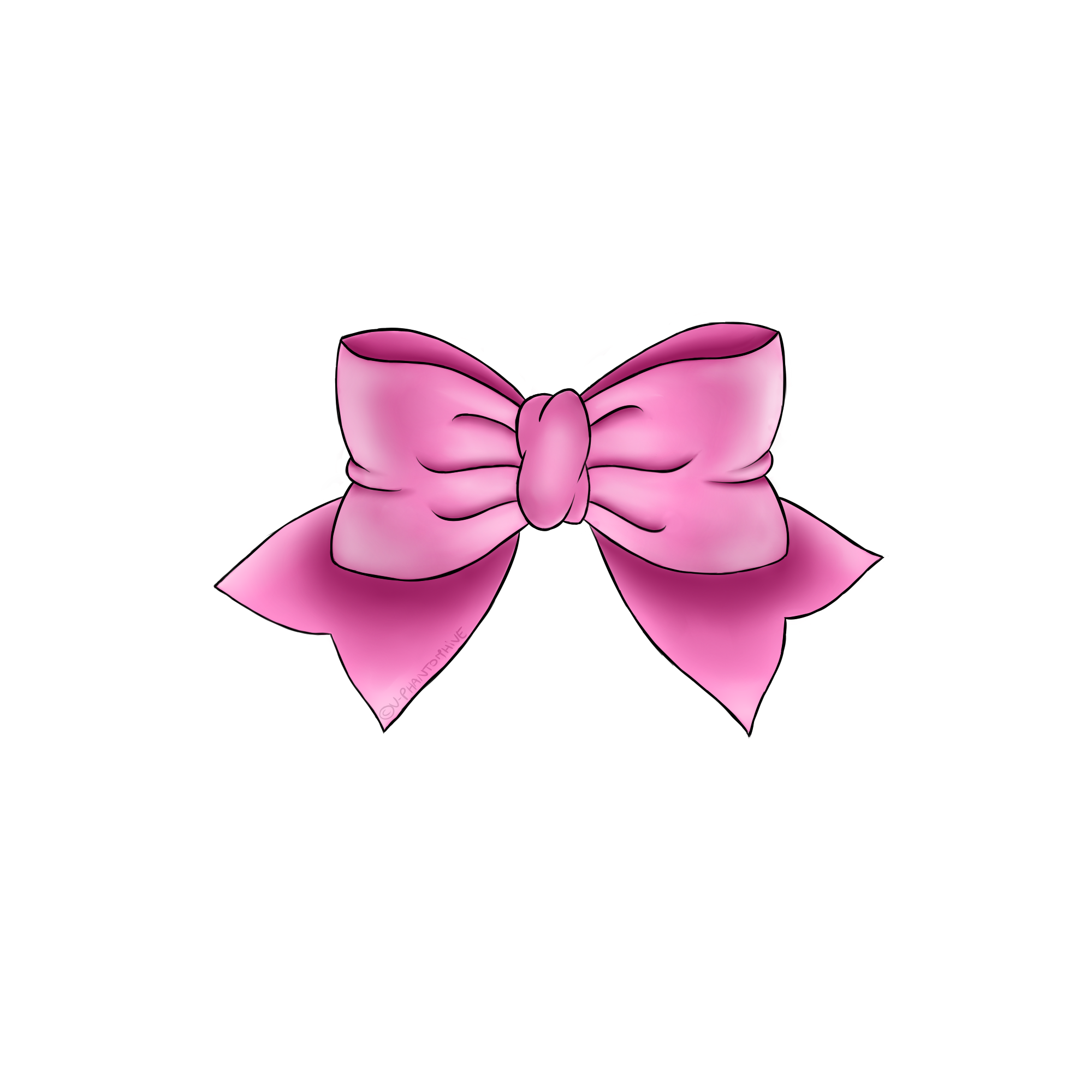 Cute Pink Bow Background Tumblr | newhairstylesformen2014.com