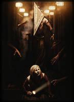 Silent Hill Revelation by Lensar