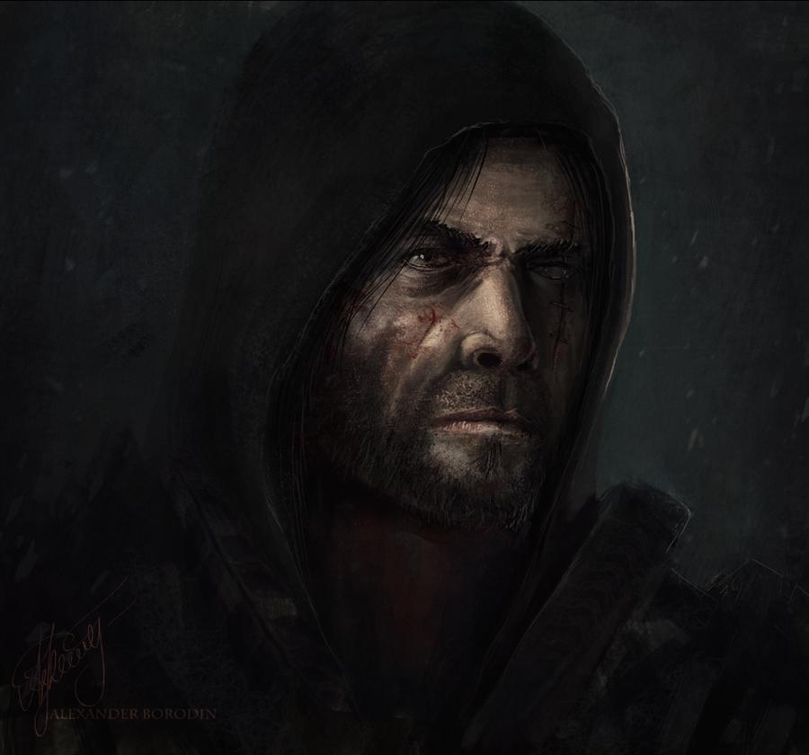 Old Assassin