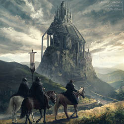 Eyrie. Game of Thrones