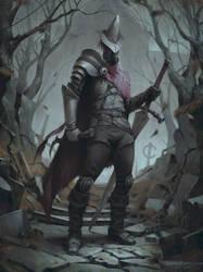 Abyss Watcher