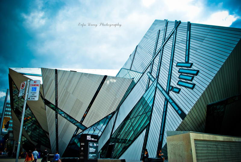 Architecture of Canada II by Hungryshadow