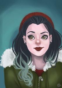 MarthaCG's Profile Picture