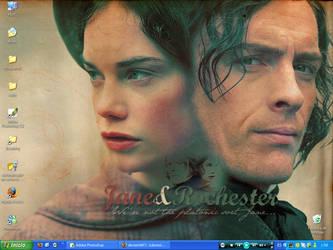 My Desktop by hannay