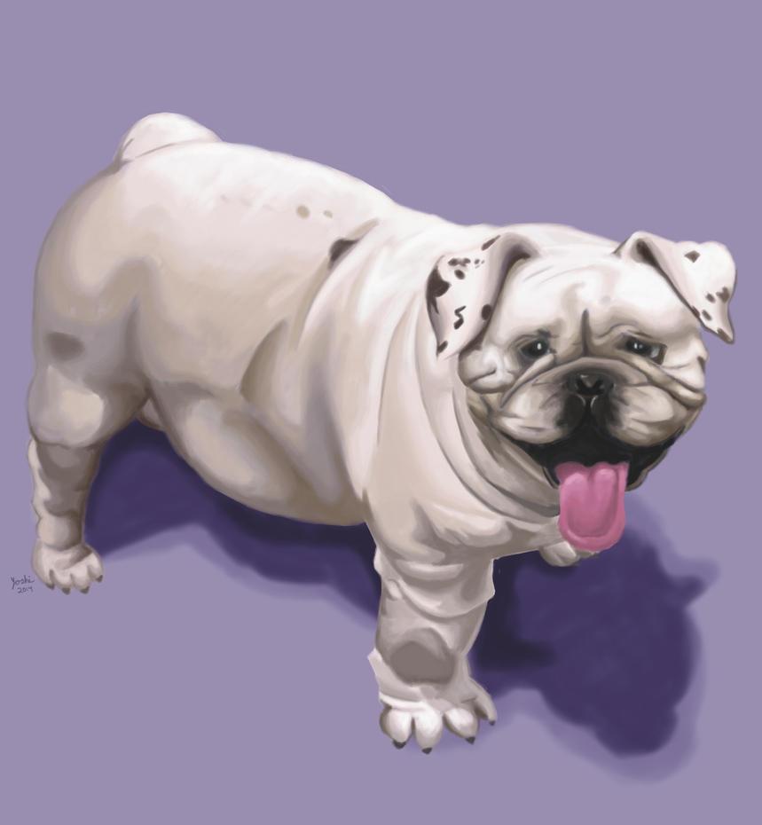 Bulldogs 2: BabyGirl by ayarane