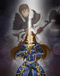 FFXIV - Rejoined Excalibur