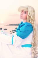Princess Odette by Lio-Sun