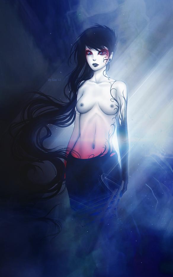 Azure by Lio-Sun