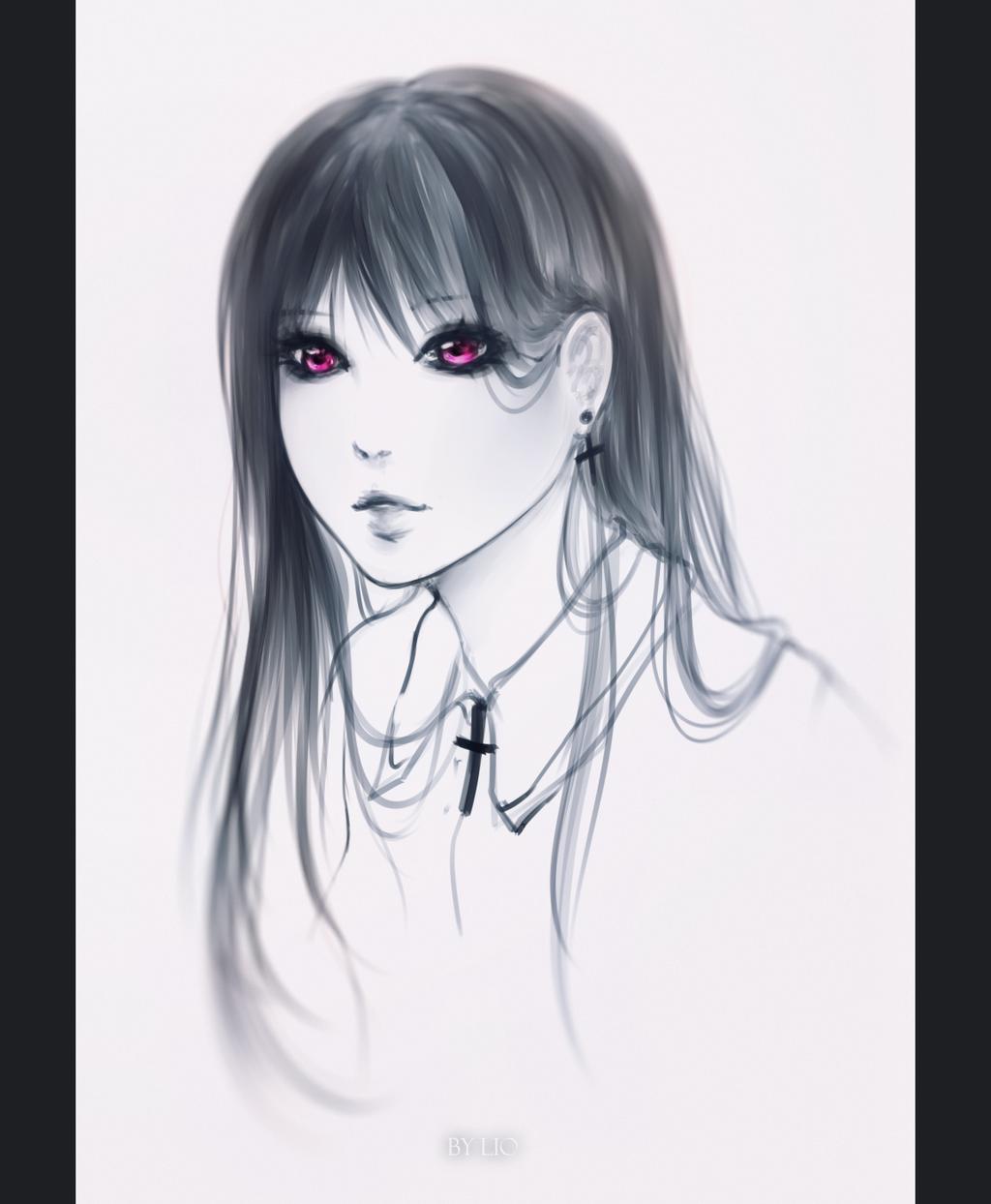 Mystery by Lio-Sun