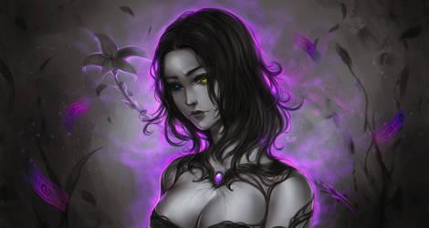 Unholy by Lio-Sun
