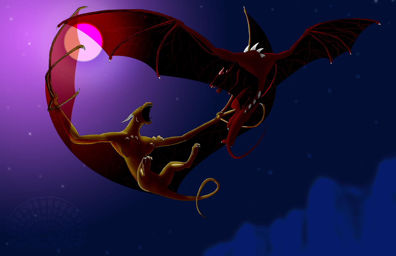 Midnight Fight V2.5 by Nalusa
