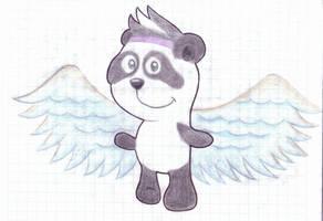 Tohui Angel [Doki Style] by dokiistheking