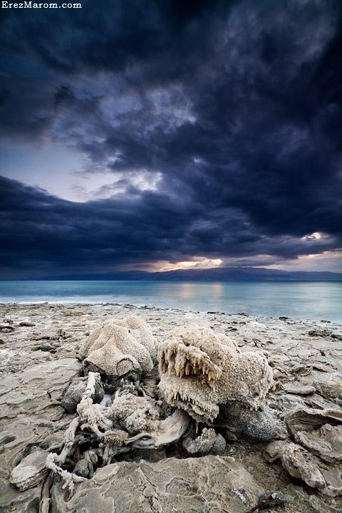Salt Age by erezmarom