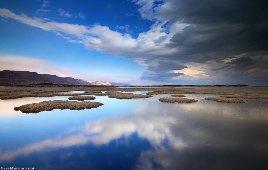 The Mirror by erezmarom