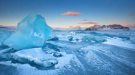 Fields of Ice