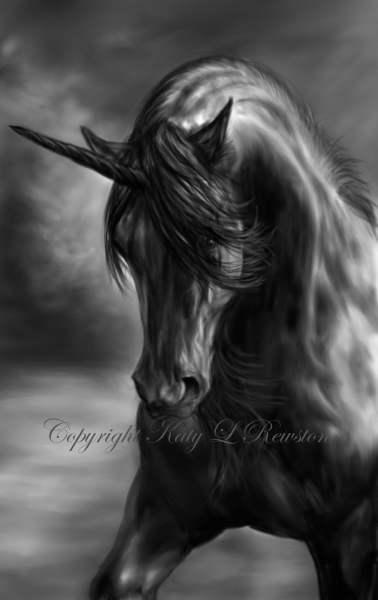 Dark Majesty by rewston
