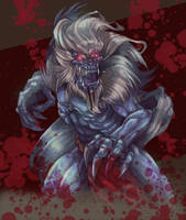 Ravenous by mulcimber