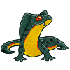 Lizard by twistedCaliber