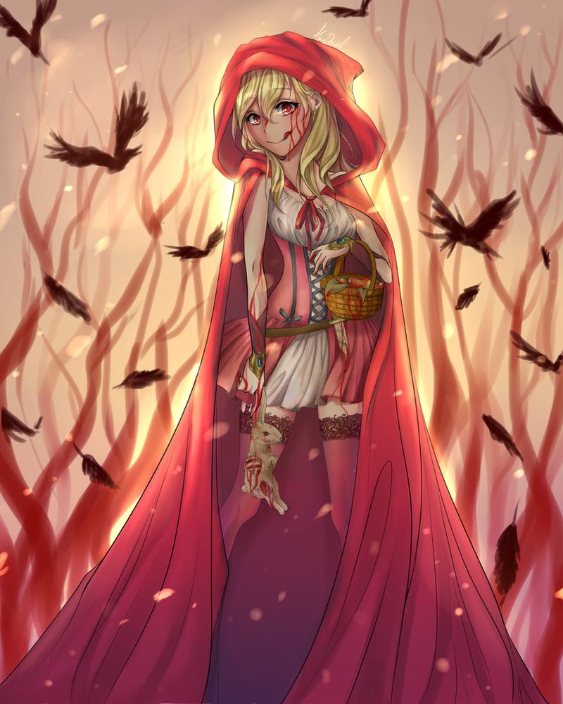 red dawn: twist fate by unioxcaliber