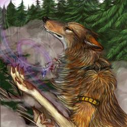 Mist Seeker by Cloudfell