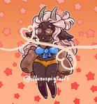 Goat Set Price Adopt - OPEN