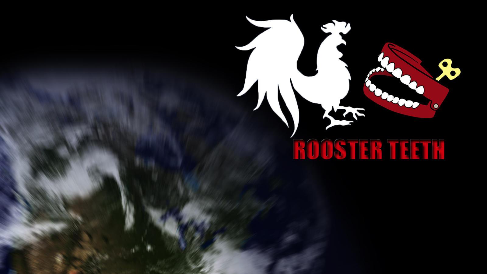 Rooster Teeth Wallpaper by LegionOfSaddos on DeviantArt