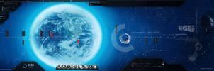 Space Shuttle Desktop