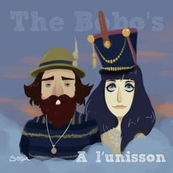 The Bobos by sagix