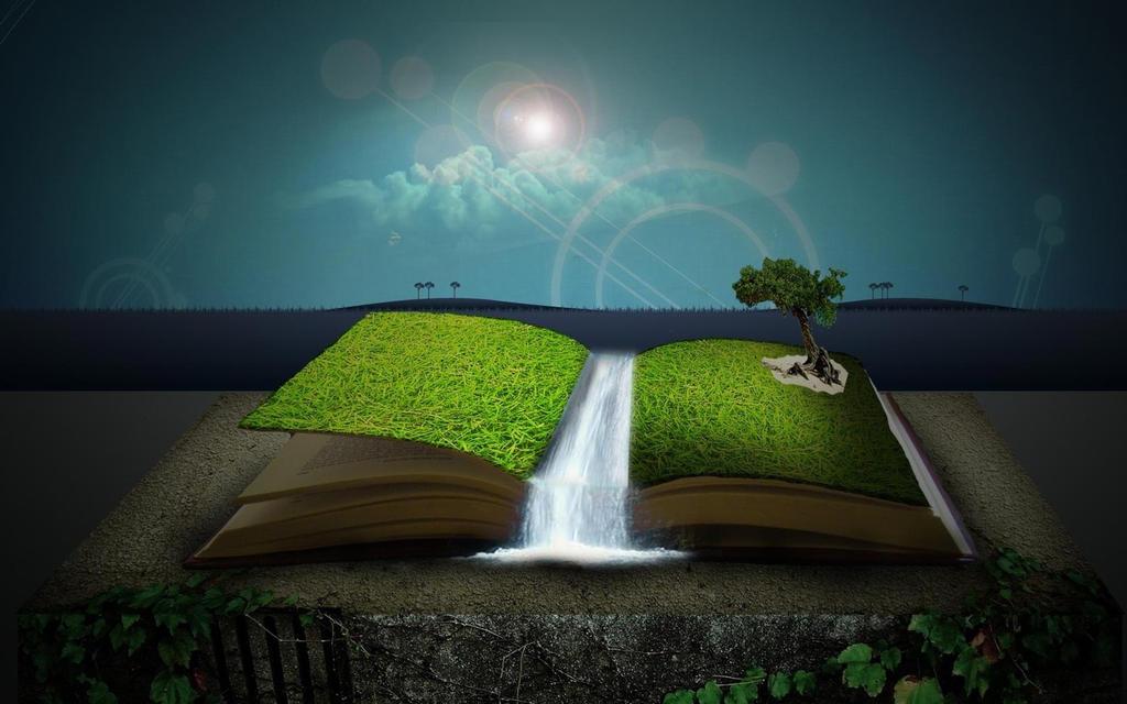 Valsa Mathew |Awesome Creative Art Of Nature Book by Valsamathew ...