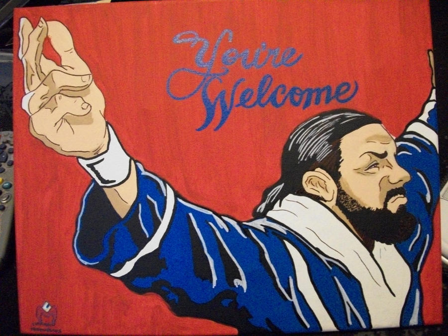 Damien Sandow by CaptainMarvelous