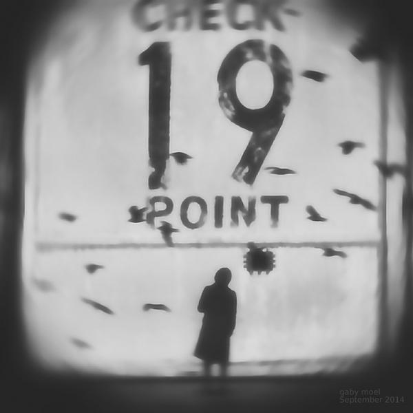 [Check - Point 19] by G-Moel