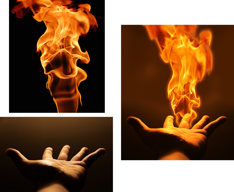 Firebending - Image Manipulation by S3NTRYdesigns on DeviantArt