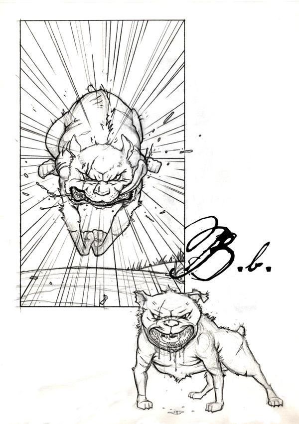 Monster Pit by demmanuel