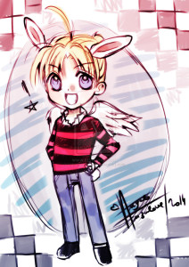 Mangaheart88's Profile Picture