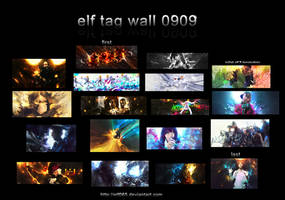 elf tagwall 0909 by elf065