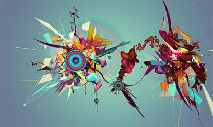 Amplitude I by elf065