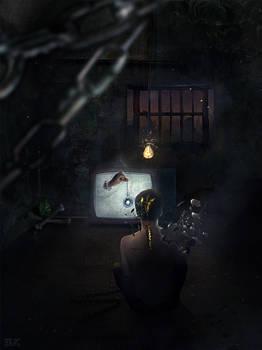 Hypnotic Jail