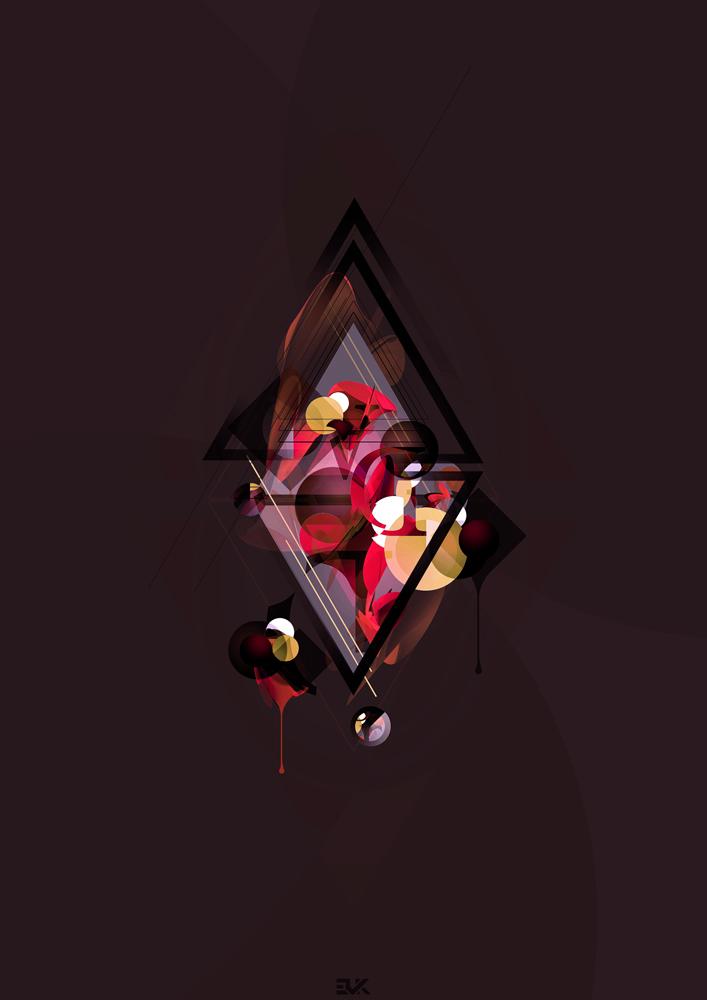 Diamond by eigenI