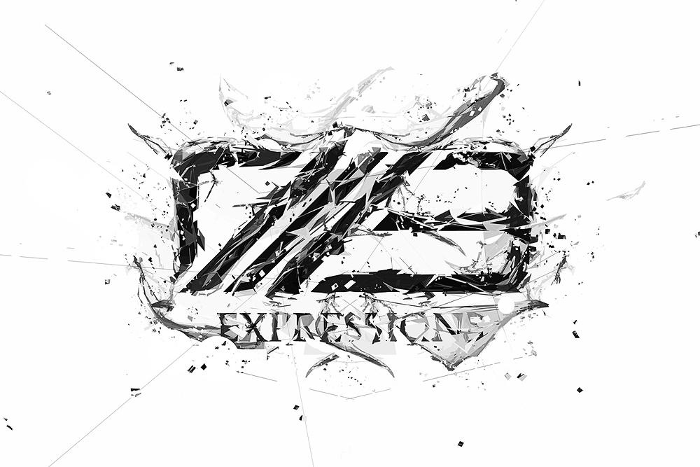Expressions by eigenI