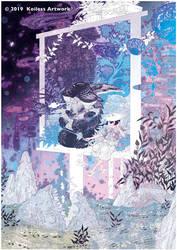 Angeln by Koiless-Artwork