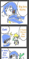 Misunderstood by KikuP