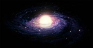 My second 'first galaxy'