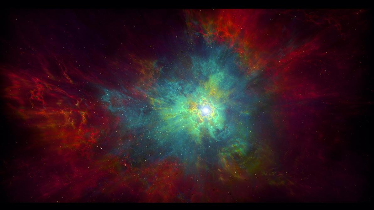 Gone Supernova! by pogona2009